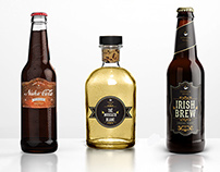 Oldham Beverages Packaging