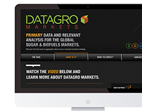Landing Page | Datagro Markets