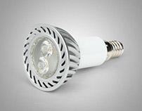 "LED bulbs ""Foton"""