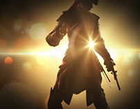 Assassin's Creed 3 : Liberation, Aveline