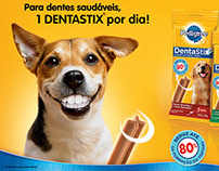 Mars - Pedigree 2014 Lançamento Dentastix