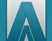Ali Almoullim - Logo Redesign