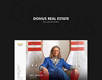 Domus Immobilien - Real Estate - Agent - Broker listing