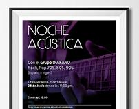 Flyer LP Hotel Piura