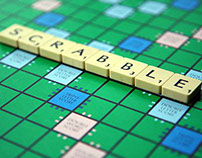 Frases Radiales - Scrabble