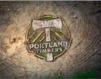 Portland Timbers Spec