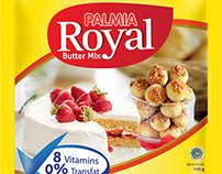Royal Palmia Packaging