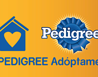 Adopción Pedigree - Radio