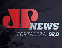 JOVEM PAN NEWS FORTALEZA