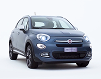 Fiat 500X Mirror CarPlay/Android/Uconnect How to