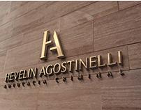Logo Hevelin Agostinelli