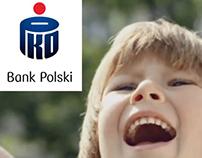 PKO BP / IKO mobile app / online spots