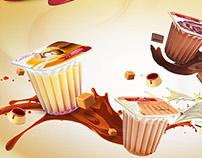 Nestle Desserts MV