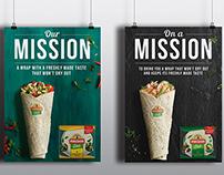 Ads | Mission Deli Print and digital media advertising