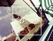Boretti Restaurant