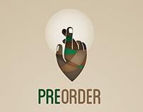 Preorder App