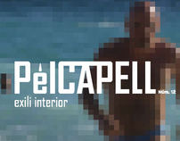 Literary magazine Pel Capell
