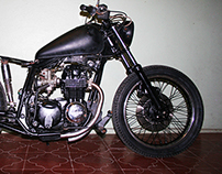 ¨Bobber¨ Conversion