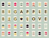 EPIX Intern Project: Big Apple Big Love