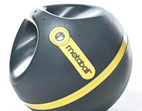 Metaball Fitness System