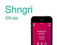 Shngri app