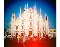 Milano a colori