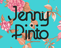 Jenny Pinto