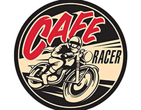 Cafe Racer 1 Conversion