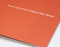 Meyer May House Booklet