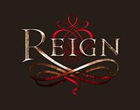 """CW """"Reign"""""""