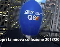 Q8 - spot - StarQ8, catalogo 2013-2014