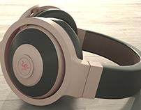 Razer headset 3D