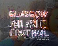 Glasgow Music Festival.
