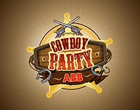 KV. COW BOY PARTY - ABB