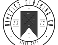 Nineties Clothing Co