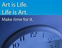Arts Education Awareness Posters