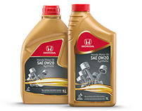 HONDA - Stills Motor Oil
