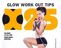 X25 Fitness Magazine Issue 2