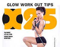 X25 Fitness Magazine Issue 2