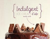 Toblerone - Embrace Indulgence