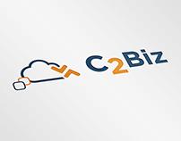 C2Biz - Identidade visual