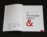 A Punctuated History