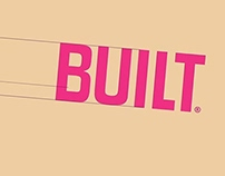 BUILT Newyork Promotion