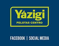 Yázigi | Facebook 2014/1