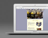 The Ram Spring Identity Website Redesign
