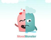 Mood Monster - Feel better, Live better