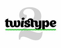 Typographic logos & lettering 2