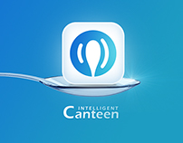 Intelligent Canteen logo