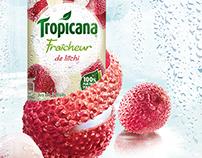 Tropicana Fraicheur