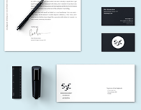 SDC - Branding